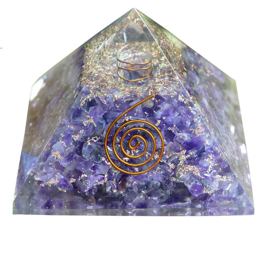 Amethyst Crystals Meaning & Healing Properties - Earth Inspired Gifts