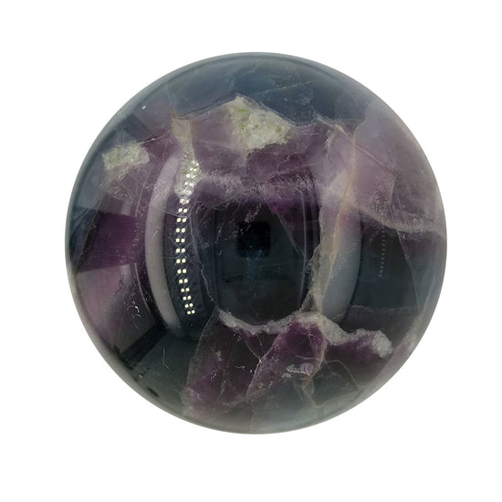 12 Benefits of Fluorite Crystals - Meaning, Healing & Uses