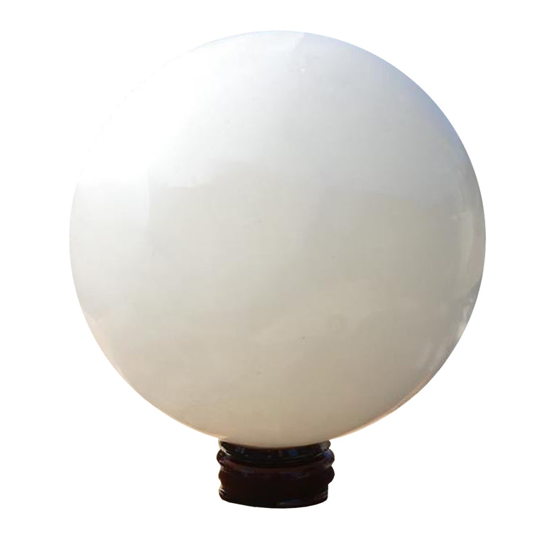 Selenite Crystal Ball Sphere