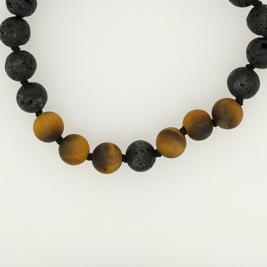 best Tiger Eye Healing Bracelet