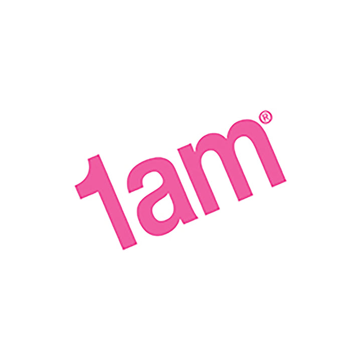 1AM Magazine Logo ASHLEY LIM