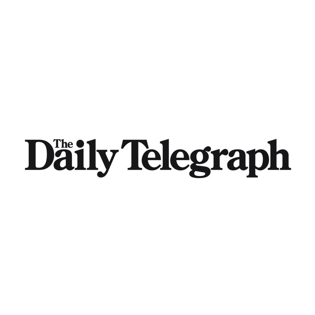 The Daily Telegraph Logo EOD