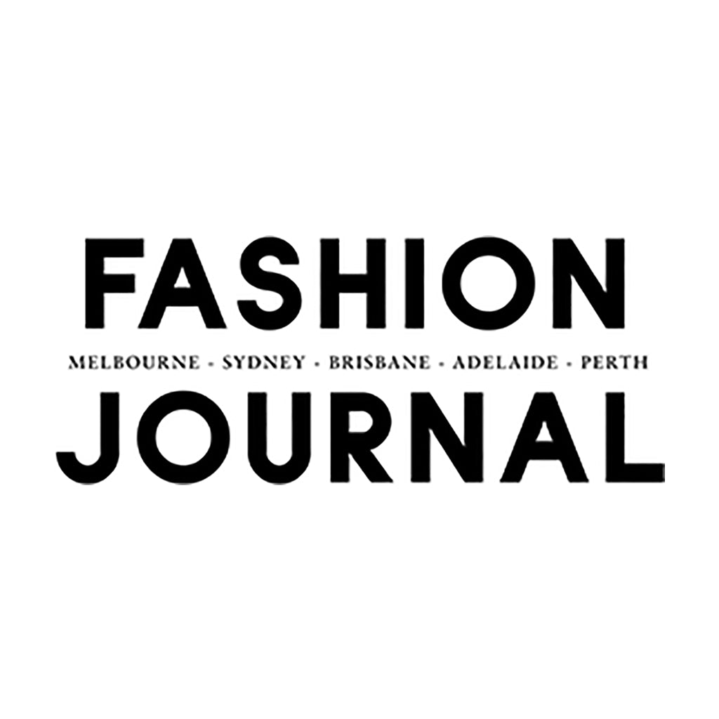 Fashion Journal Logo EOD