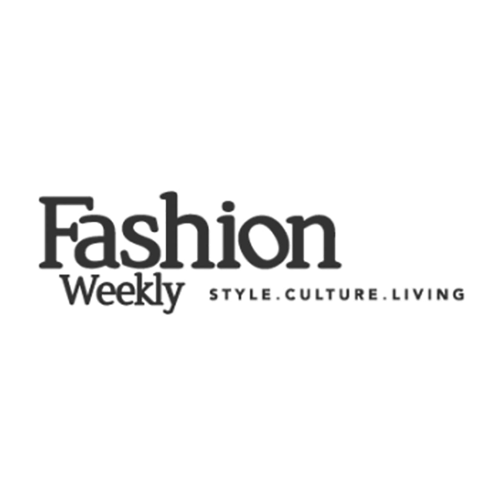 Fashion Weekly Logo EOD