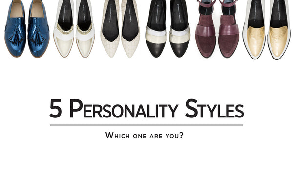 Gift Guide for Different Personality Styles