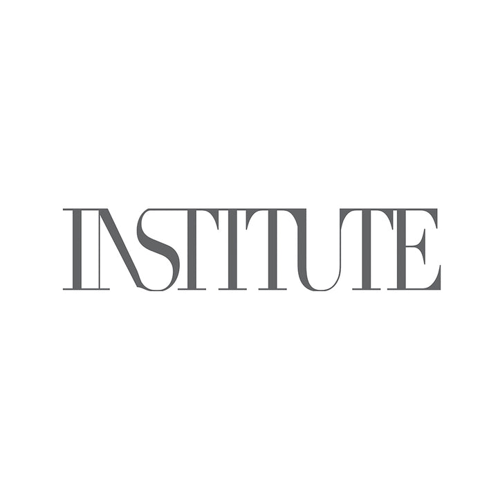 Institute Magazine Logo - ASHLEY LIM shoes