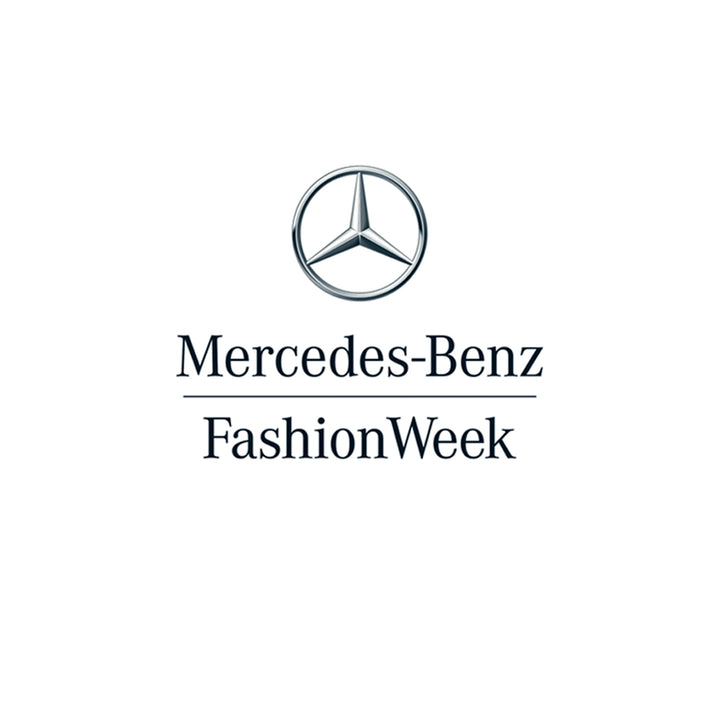Mercedes-Benz Fashion Week Australia Logo EOD