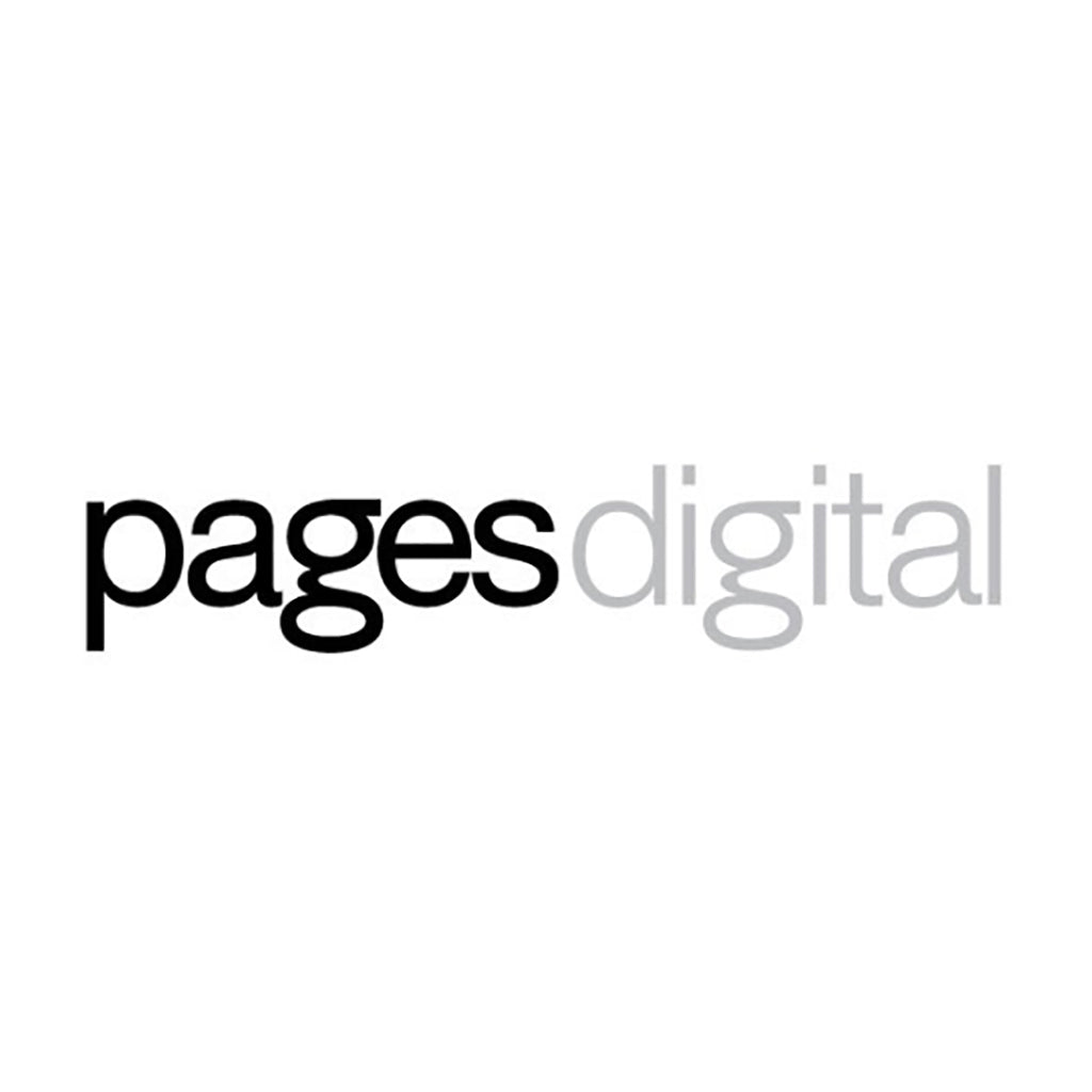 Pages Digital Logo EOD