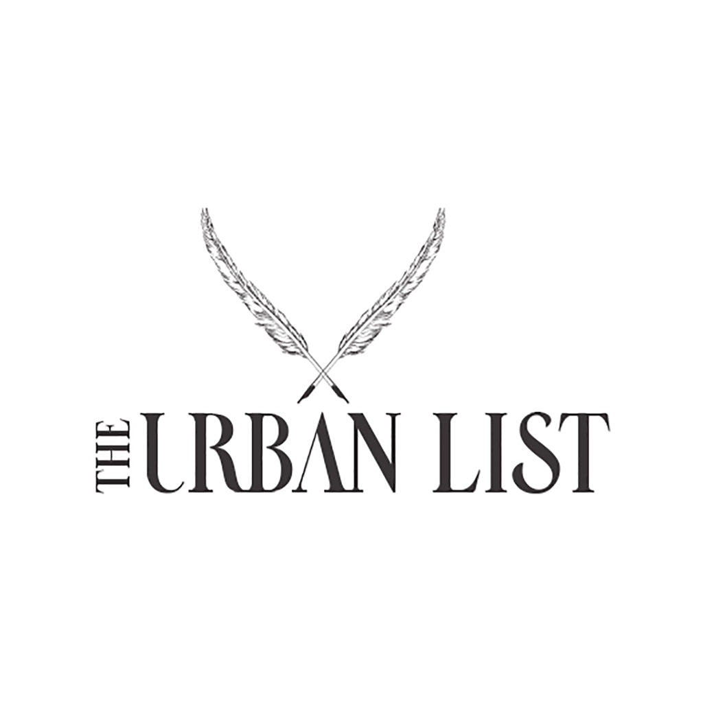 The Urban List Logo EOD