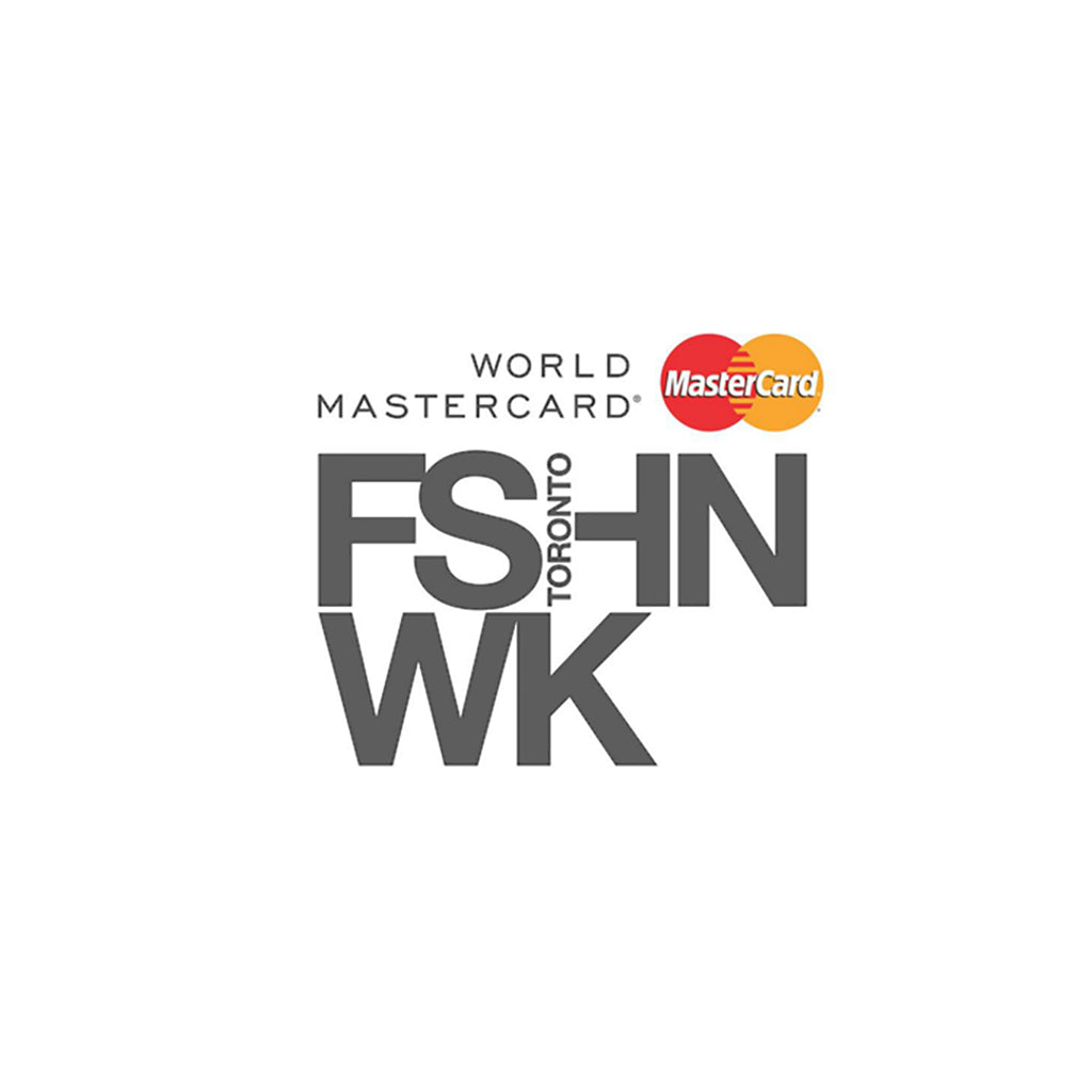 World MasterCard Fashion Week Logo EOD