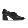 TARA Pump Heels - Black, Leather - Extraordinary Ordinary Day