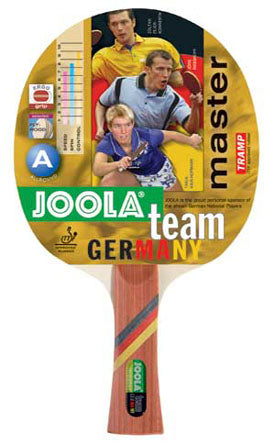 Joola Team Master 6 Pack