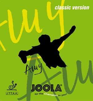 Joola Amy Classic-Rubber-TT Sports
