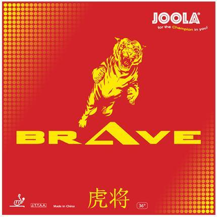 Joola Brave-Rubber-TT Sports
