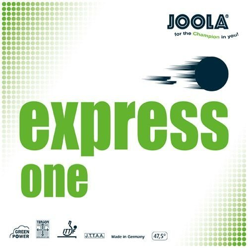 Joola Express One Table Tennis Rubber