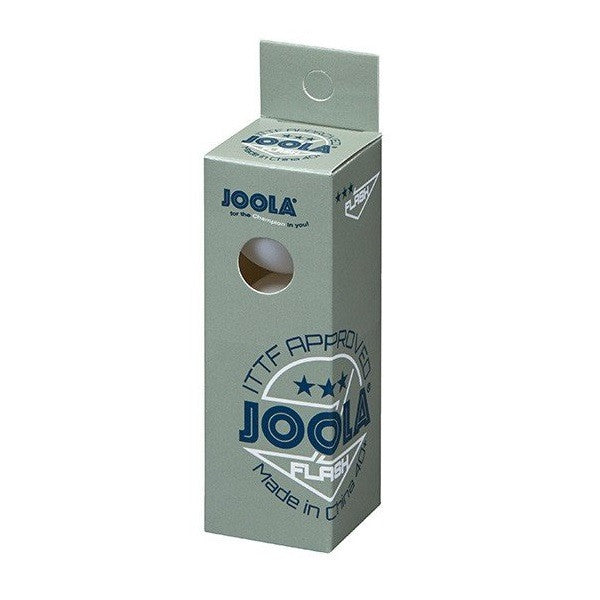 Joola Flash 3 Pack