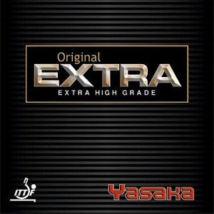 Yasaka Original Extra-Rubber-TT Sports