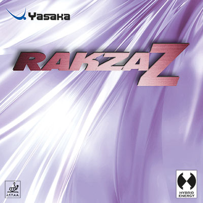 Yasaka Rakza Z   April release. available NOW
