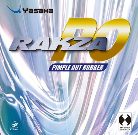 Yasaka Rakza PO-Rubber-TT Sports