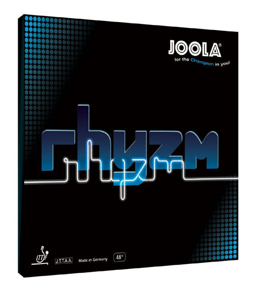 Joola Rhyzm-Rubber-TT Sports