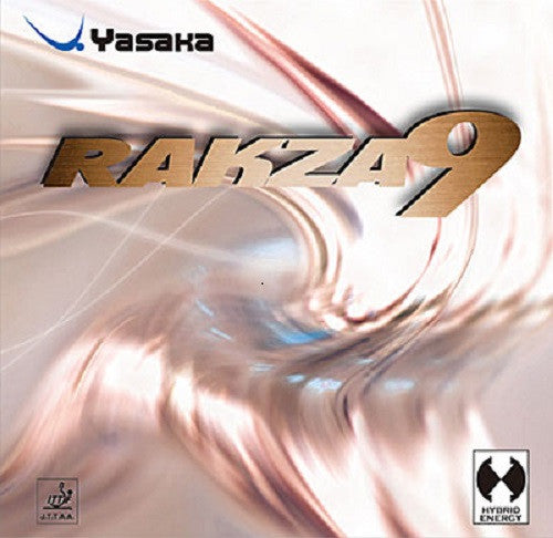 Yasaka Rakza 9-Rubber-TT Sports