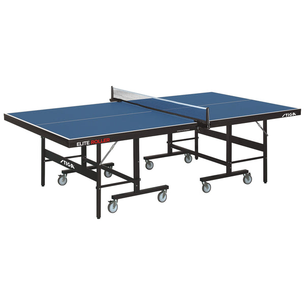 Stiga Elite Roller CSS Table Tennis Table