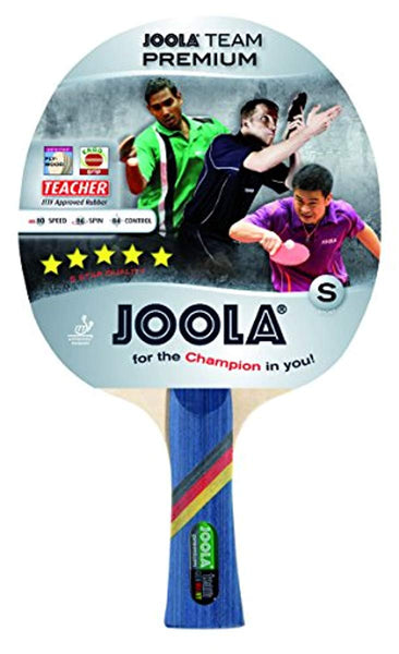 Joola Team Premium 6 Pack