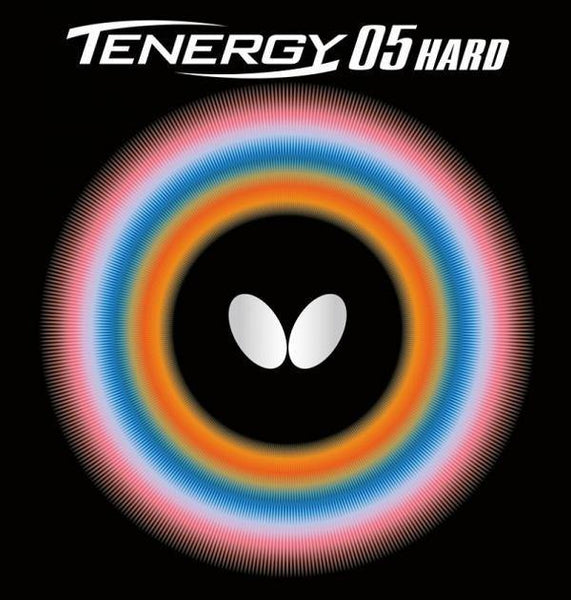 Buttefly Tenergy 05 Hard