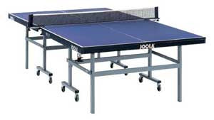 Joola World Cup Table Tennis Table