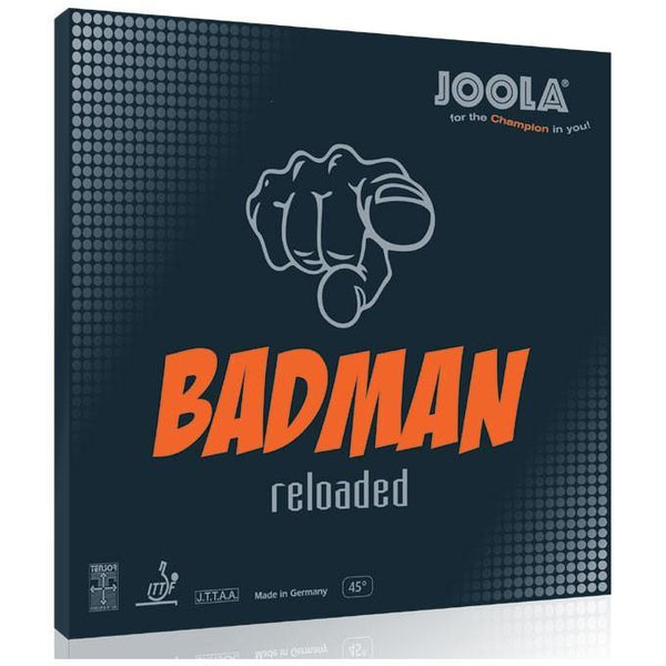 Joola Badman Reloaded