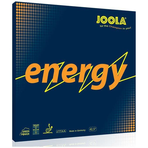 Joola Energy-Rubber-TT Sports