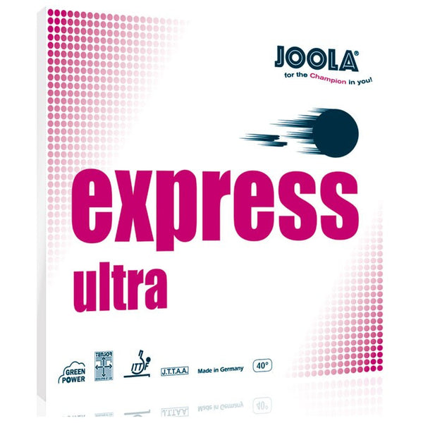Joola Express Ultra-Rubber-TT Sports