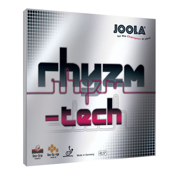 Joola Rhyzm Tech-Rubber-TT Sports