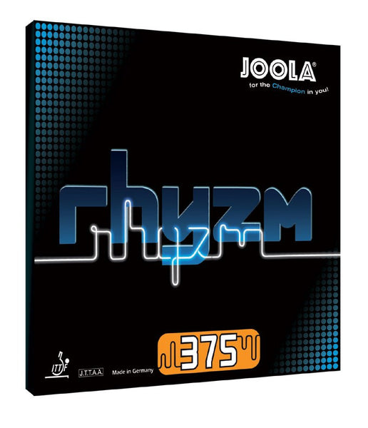 Joola Rhyzm 375-Rubber-TT Sports