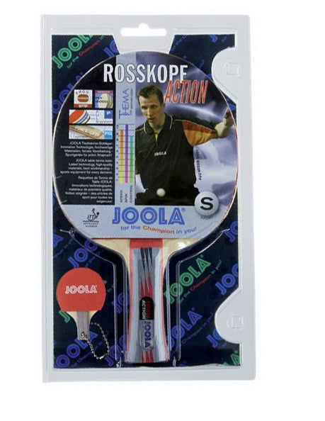 Joola Rosskopf Action