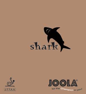 Joola Shark-Rubber-TT Sports