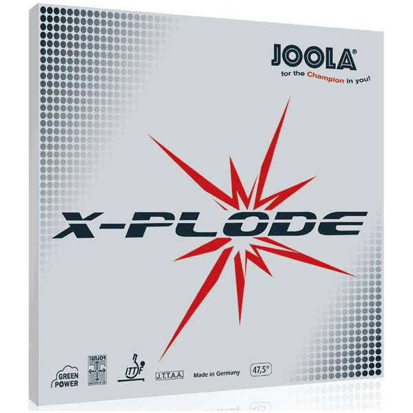 Joola X-Plode-Rubber-TT Sports