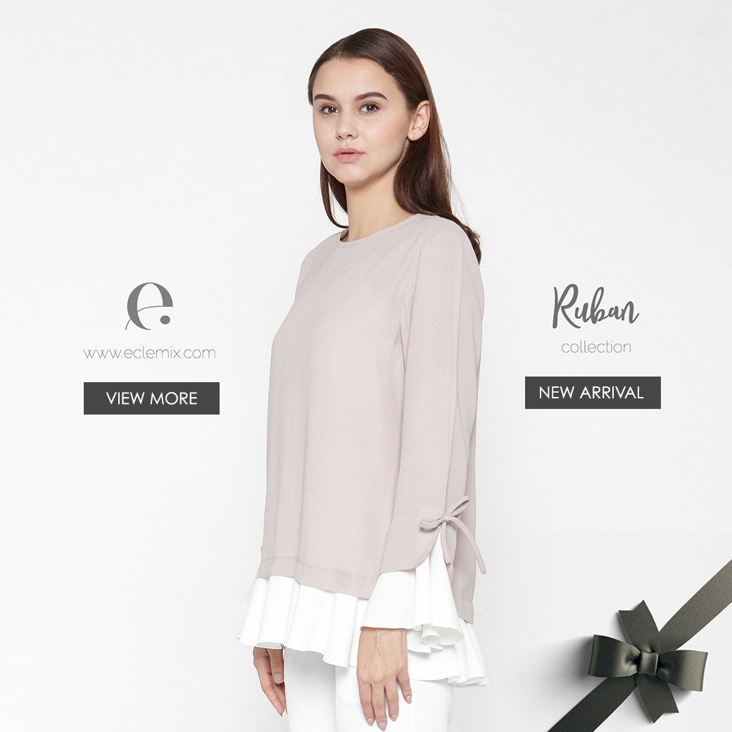 Ruban Collection by Eclemix Now Available
