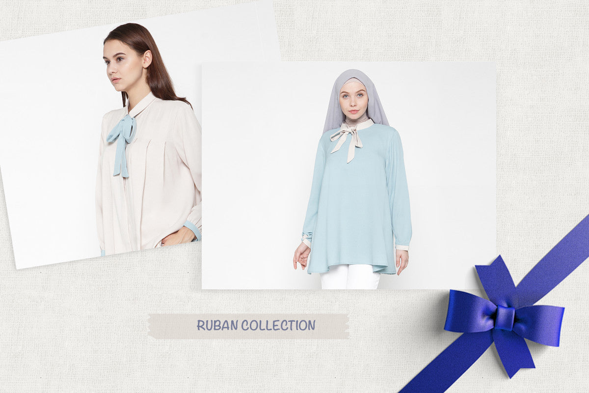 Ruban Collection By Eclemix