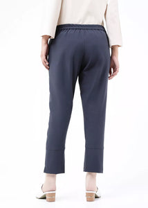 Basil Pants Dark Grey - eclemix