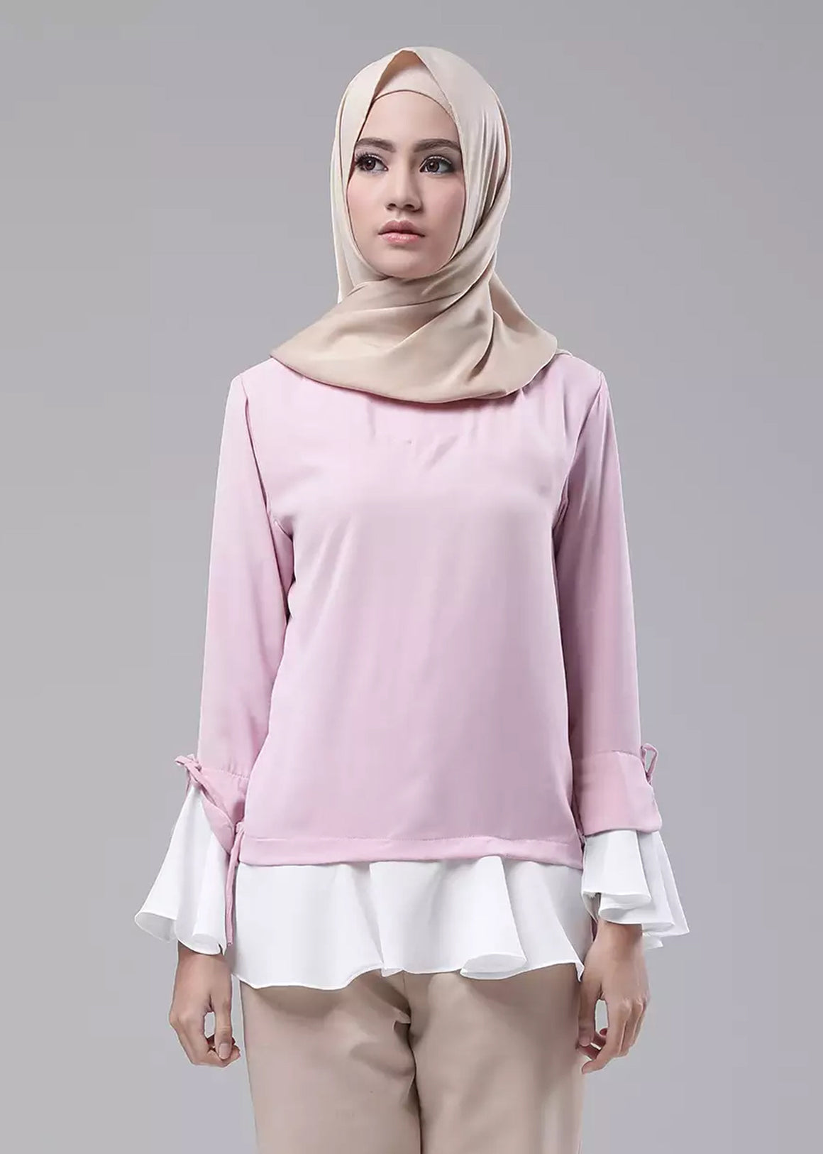 Cin Top Pink - eclemix