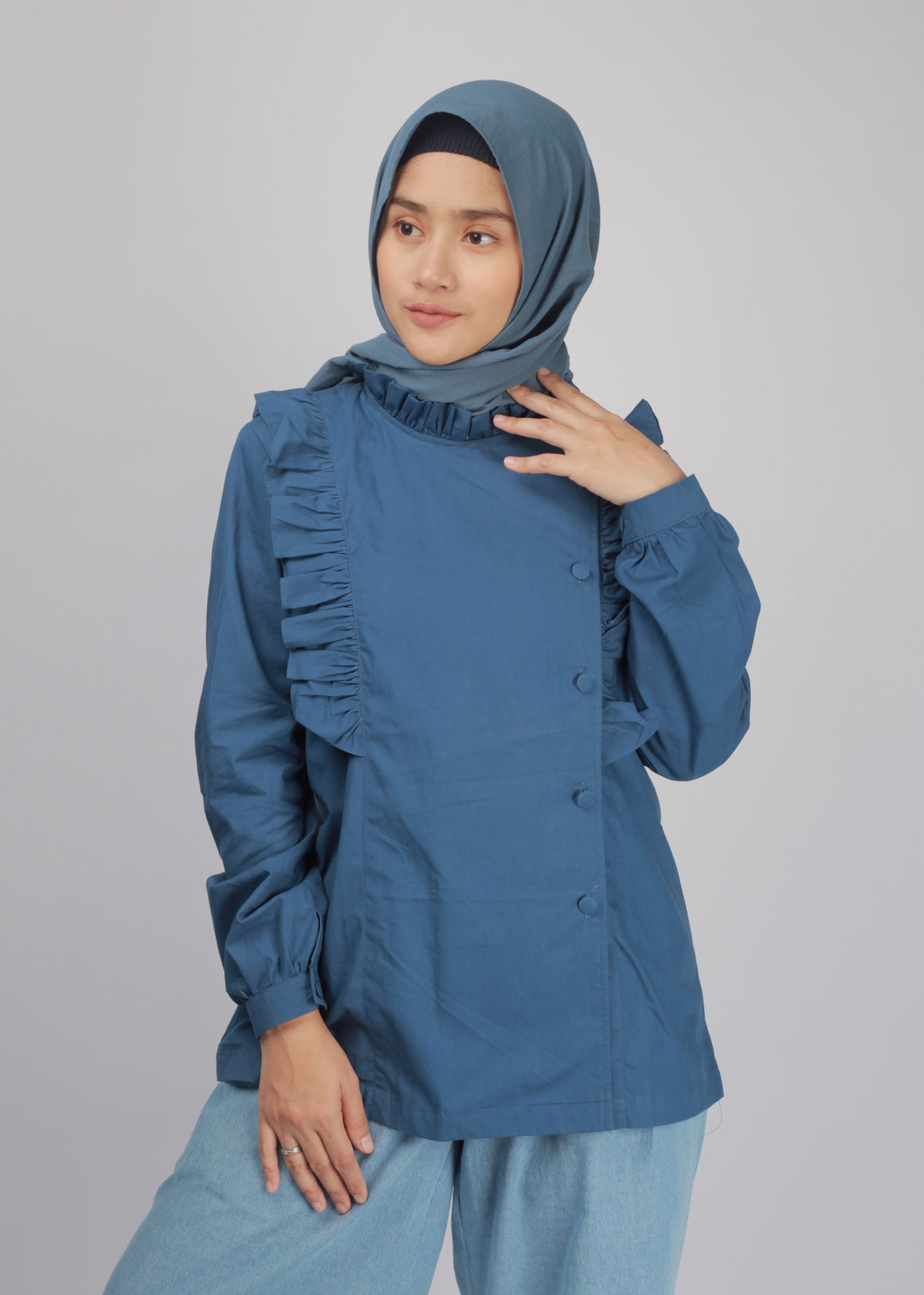 Cloe Top by Eshe