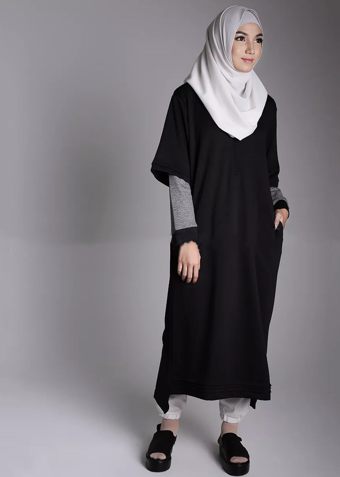 Daffi Dress - eclemix