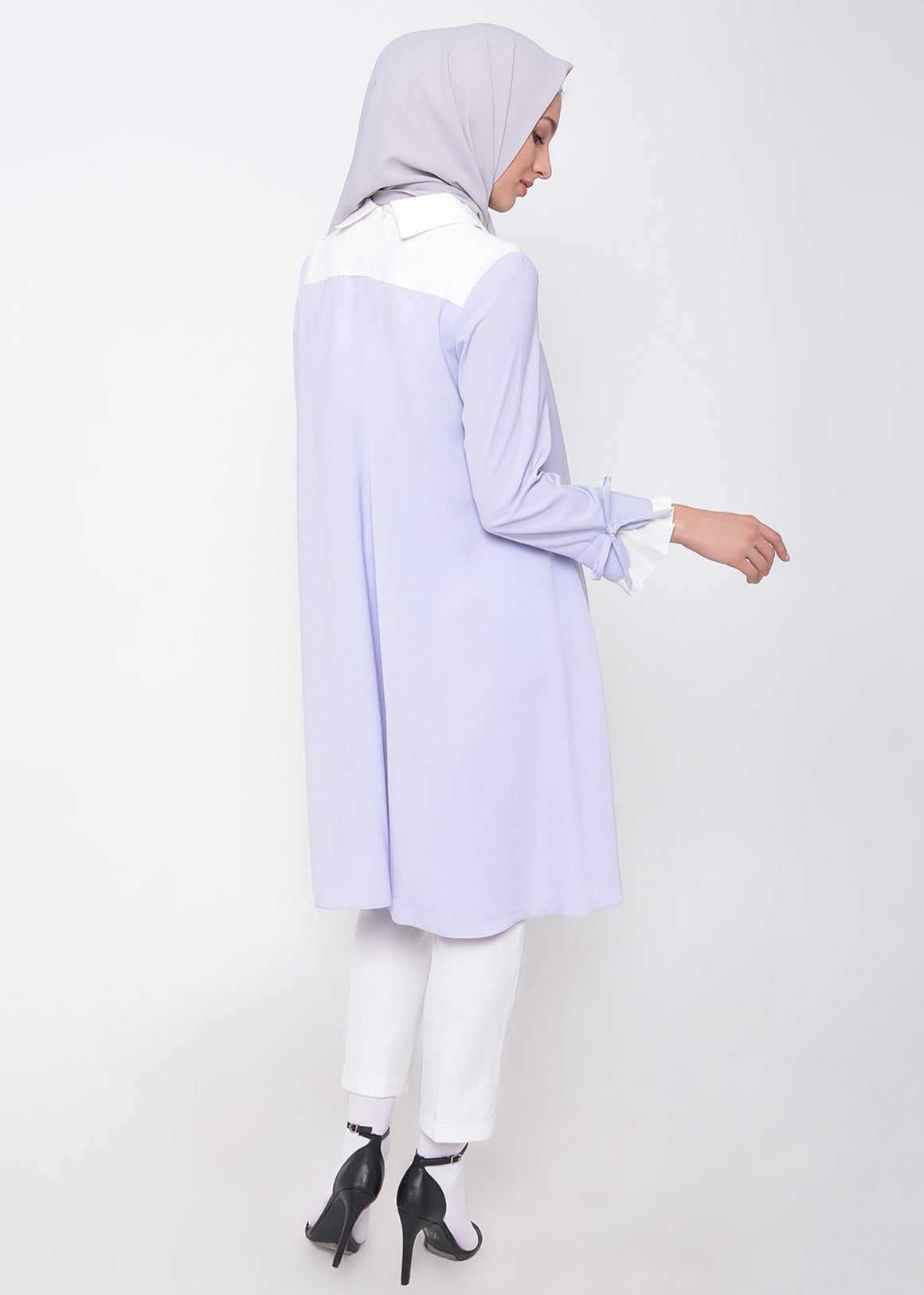 Ion Top Lavender