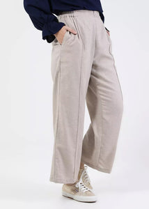 Kira Pants Cream - eclemix