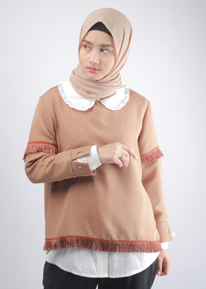 Lastini Outer Brown