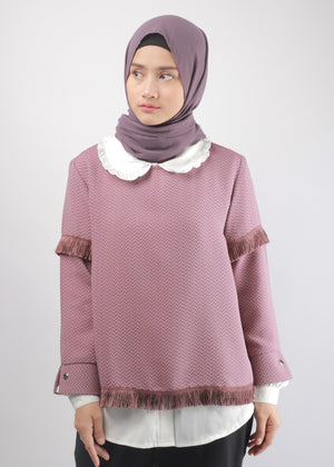 Lastini Outer Purple
