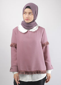 Lastini Outer Purple - eclemix