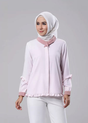 Nicana Top Blush Pink