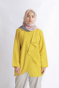 Ross Top Lemon by Eshe - eclemix